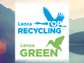 Lenza Green & Top Recycling